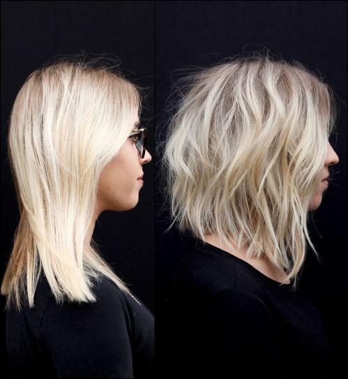 70 coiffures parfaites de longueur moyenne pour les cheveux fins 5e414b55b0d5e - 70 coiffures mi longues parfaites pour les cheveux fins