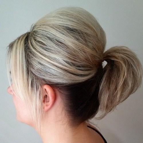 70 coiffures parfaites de longueur moyenne pour les cheveux fins 5e414b56a066c - 70 coiffures mi longues parfaites pour les cheveux fins