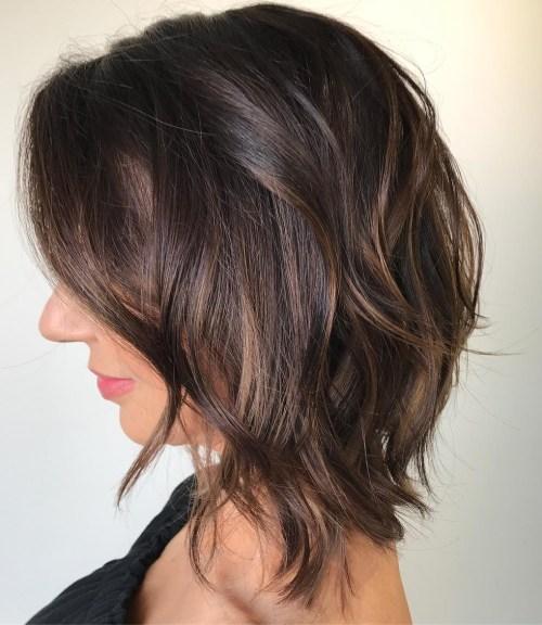 70 coiffures parfaites de longueur moyenne pour les cheveux fins 5e414b5721d5b - 70 coiffures mi longues parfaites pour les cheveux fins