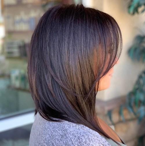 70 coiffures parfaites de longueur moyenne pour les cheveux fins 5e414b575dc7b - 70 coiffures mi longues parfaites pour les cheveux fins