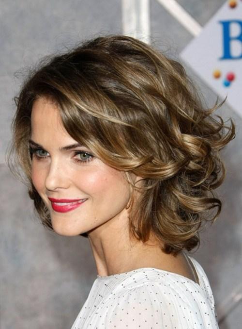 70 coiffures parfaites de longueur moyenne pour les cheveux fins 5e414b583154d - 70 coiffures mi longues parfaites pour les cheveux fins