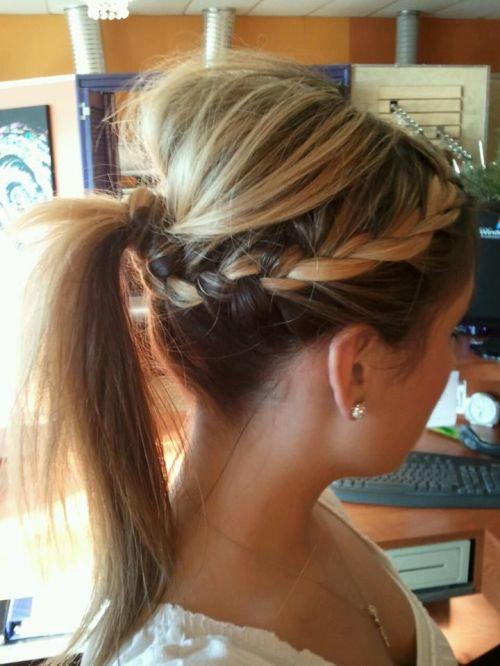 70 coiffures parfaites de longueur moyenne pour les cheveux fins 5e414b58c0d54 - 70 coiffures mi longues parfaites pour les cheveux fins