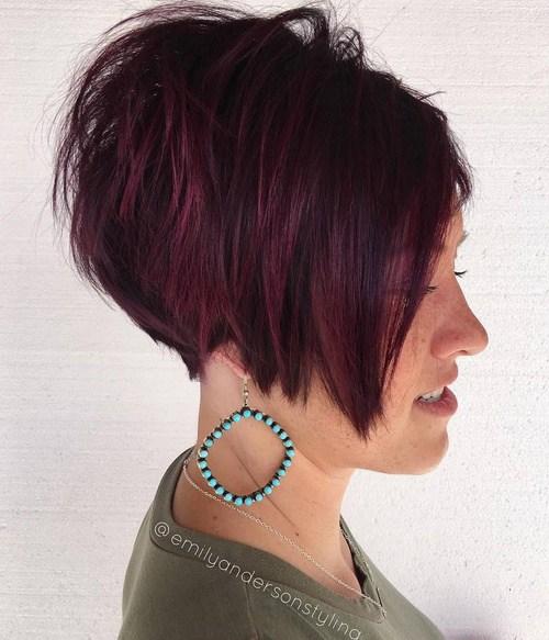 70 coupes et coiffures shaggy courtes epineuses edgy pixie 5e41432d79e72 - Le savon surgras pour le corps Océopin