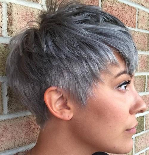 70 coupes et coiffures shaggy courtes epineuses edgy pixie 5e41432db0ec4 - 70 coupes et coiffures shaggy courtes, épineuses, edgy pixie