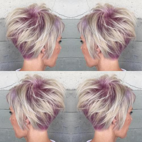 70 coupes et coiffures shaggy courtes epineuses edgy pixie 5e41432e1e435 - 70 coupes et coiffures shaggy courtes, épineuses, edgy pixie