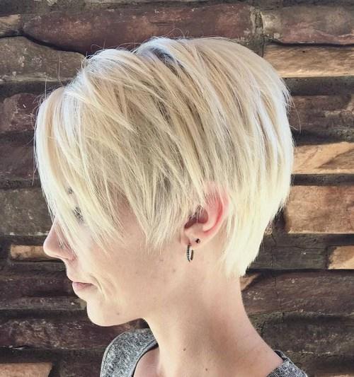 70 coupes et coiffures shaggy courtes epineuses edgy pixie 5e41432e760b5 - 70 coupes et coiffures shaggy courtes, épineuses, edgy pixie