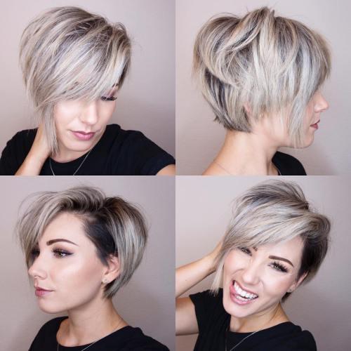 70 coupes et coiffures shaggy courtes epineuses edgy pixie 5e41432ee7808 - 70 coupes et coiffures shaggy courtes, épineuses, edgy pixie