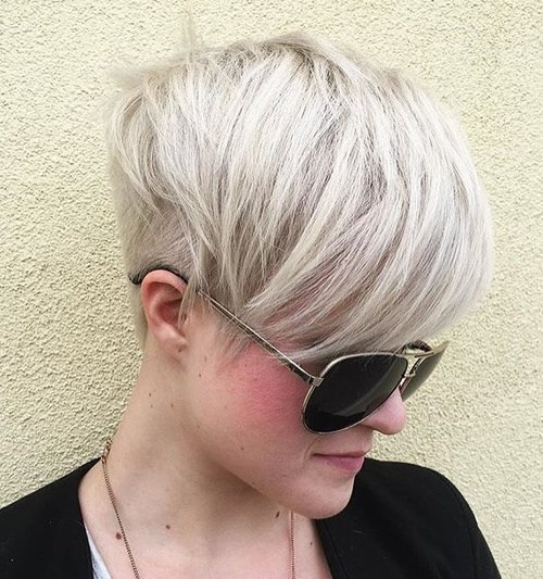 70 coupes et coiffures shaggy courtes epineuses edgy pixie 5e41432f0f3e9 - 70 coupes et coiffures shaggy courtes, épineuses, edgy pixie