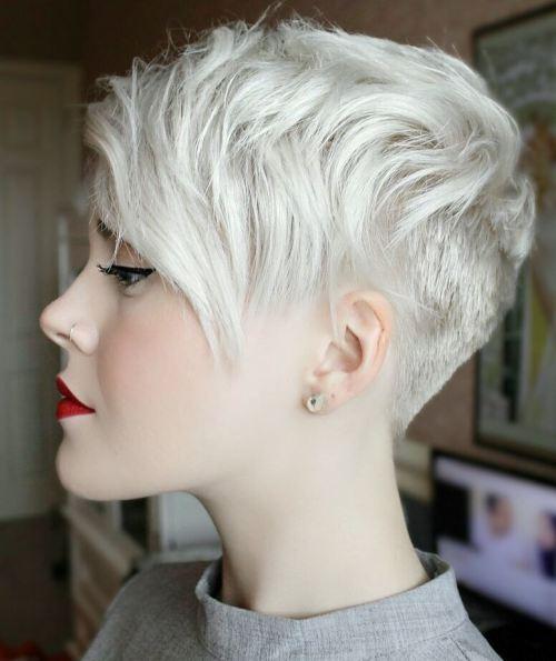 70 coupes et coiffures shaggy courtes epineuses edgy pixie 5e41432f64149 - 70 coupes et coiffures shaggy courtes, épineuses, edgy pixie