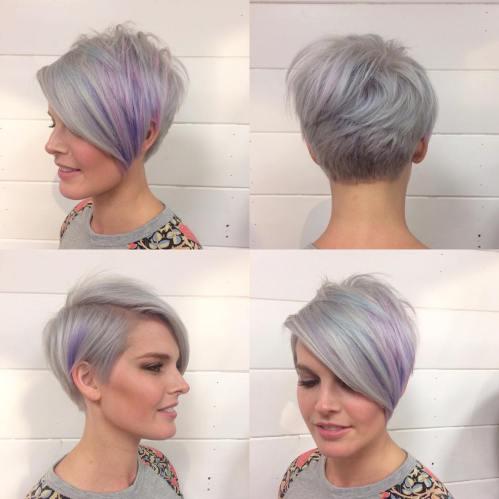 70 coupes et coiffures shaggy courtes epineuses edgy pixie 5e41432ff2970 - 70 coupes et coiffures shaggy courtes, épineuses, edgy pixie
