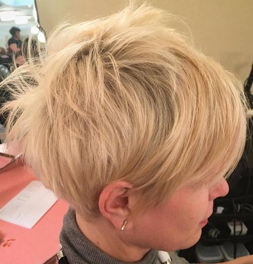 70 coupes et coiffures shaggy courtes epineuses edgy pixie 5e41433018483 - 70 coupes et coiffures shaggy courtes, épineuses, edgy pixie