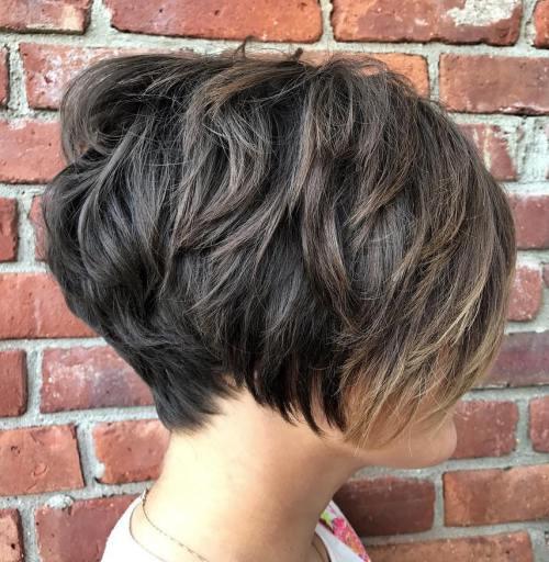 70 coupes et coiffures shaggy courtes epineuses edgy pixie 5e414331f018d - 70 coupes et coiffures shaggy courtes, épineuses, edgy pixie