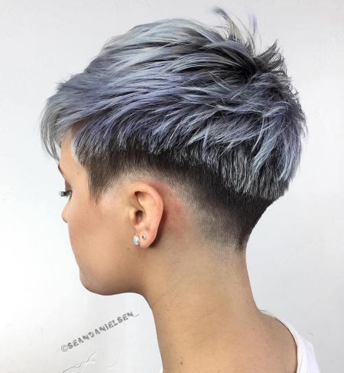 70 coupes et coiffures shaggy courtes epineuses edgy pixie 5e414332a5c4c - 70 coupes et coiffures shaggy courtes, épineuses, edgy pixie