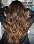 70 idées de couleurs de cheveux Balayage flatteuses pour 2020