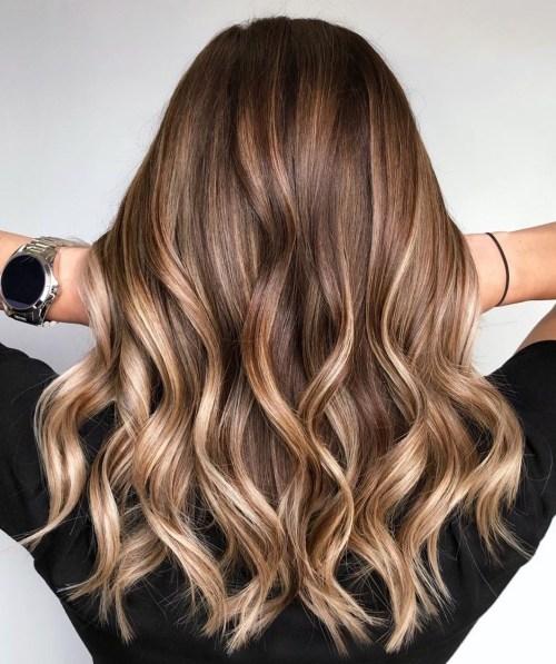 70 idees de couleurs de cheveux balayage flatteuses pour 2020 5e4280ec324c9 - Découvrez Happy Party de Gigamic, un jeu à couper le souffle !