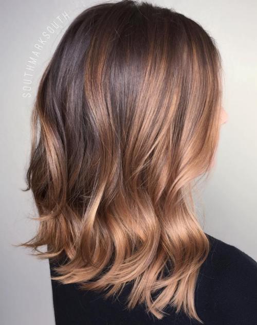 70 idees de couleurs de cheveux balayage flatteuses pour 2020 5e4280f3e31bd - BIOKA Jeunesse le Gel visage incomparable