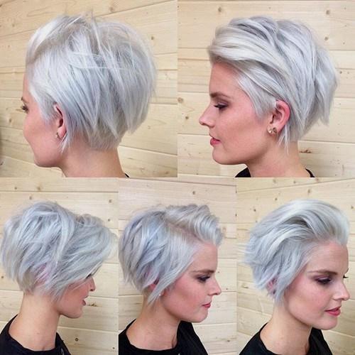 70 idees ecrasantes pour des coupes de cheveux courtes et saccadees 5e4142f074ad6 - 70 idées écrasantes pour des coupes de cheveux courtes et saccadées