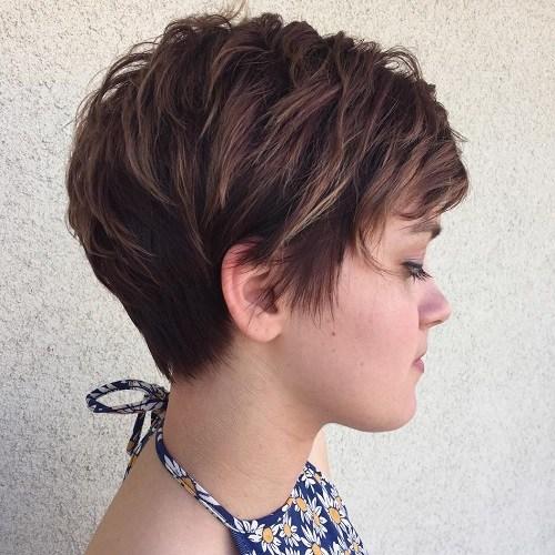 70 idees ecrasantes pour des coupes de cheveux courtes et saccadees 5e4142f0d81ab - 70 idées écrasantes pour des coupes de cheveux courtes et saccadées