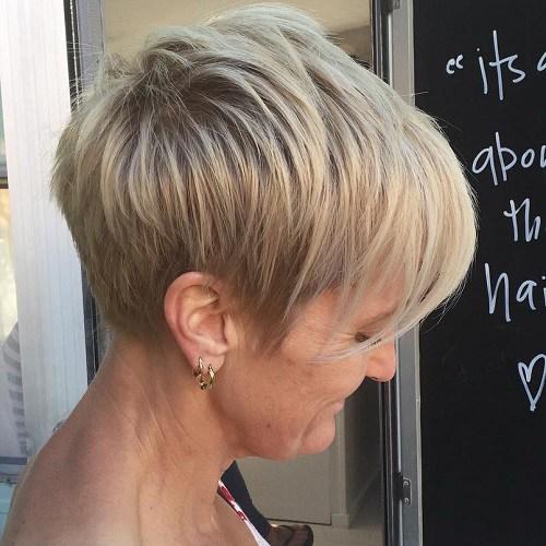 70 idees ecrasantes pour des coupes de cheveux courtes et saccadees 5e4142f101621 - 70 idées écrasantes pour des coupes de cheveux courtes et saccadées