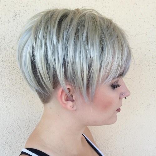 70 idees ecrasantes pour des coupes de cheveux courtes et saccadees 5e4142f139f9b - 70 idées écrasantes pour des coupes de cheveux courtes et saccadées