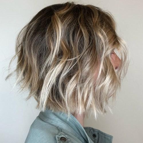 70 idees ecrasantes pour des coupes de cheveux courtes et saccadees 5e4142f172601 - 70 idées écrasantes pour des coupes de cheveux courtes et saccadées