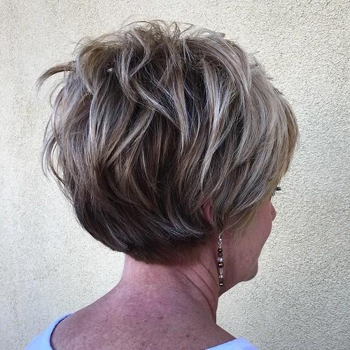 70 idees ecrasantes pour des coupes de cheveux courtes et saccadees 5e4142f1a9fac - 70 idées écrasantes pour des coupes de cheveux courtes et saccadées