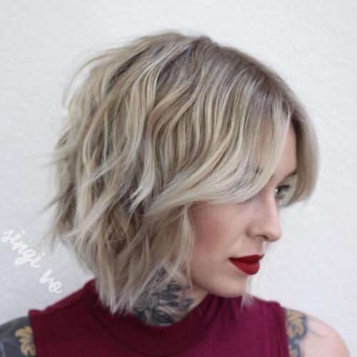70 idees ecrasantes pour des coupes de cheveux courtes et saccadees 5e4142f25cd01 - 70 idées écrasantes pour des coupes de cheveux courtes et saccadées