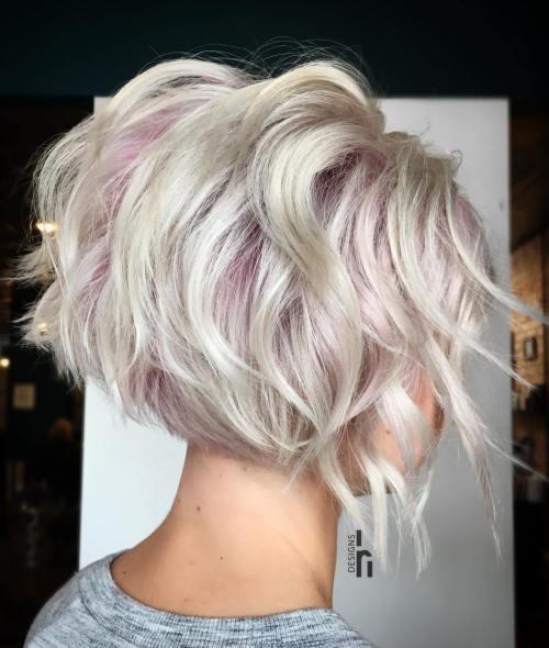 70 idees ecrasantes pour des coupes de cheveux courtes et saccadees 5e4142f2ccedd - 70 idées écrasantes pour des coupes de cheveux courtes et saccadées