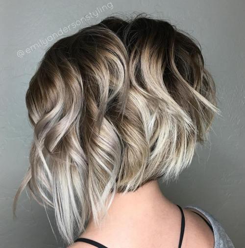 70 idees ecrasantes pour des coupes de cheveux courtes et saccadees 5e4142f315eb8 - 70 idées écrasantes pour des coupes de cheveux courtes et saccadées