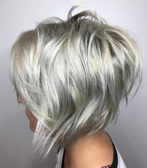 70 idees ecrasantes pour des coupes de cheveux courtes et saccadees 5e4142f3b97b8 - 70 idées écrasantes pour des coupes de cheveux courtes et saccadées