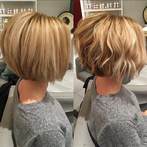 70 idees ecrasantes pour des coupes de cheveux courtes et saccadees 5e4142f3f3384 - 70 idées écrasantes pour des coupes de cheveux courtes et saccadées