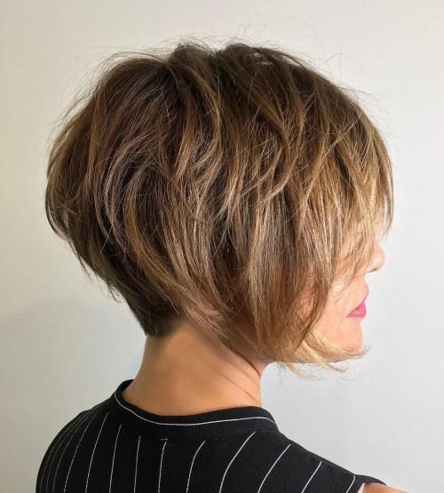 70 idees ecrasantes pour des coupes de cheveux courtes et saccadees 5e4142f451766 - 70 idées écrasantes pour des coupes de cheveux courtes et saccadées