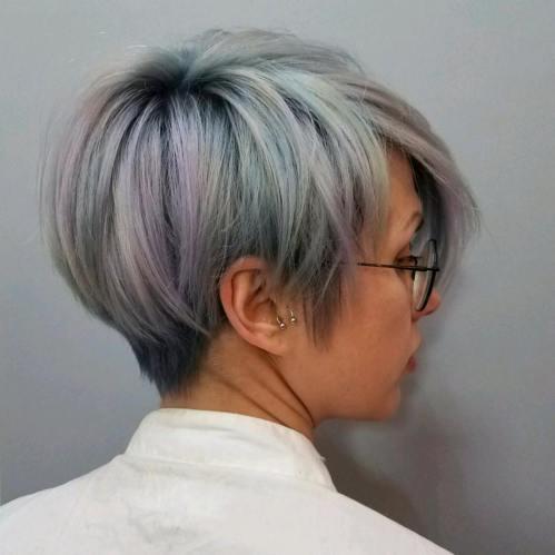 70 idees ecrasantes pour des coupes de cheveux courtes et saccadees 5e4142f46d3f0 - 70 idées écrasantes pour des coupes de cheveux courtes et saccadées
