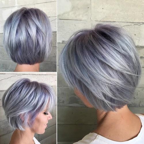 70 idees ecrasantes pour des coupes de cheveux courtes et saccadees 5e4142f4abda4 - 70 idées écrasantes pour des coupes de cheveux courtes et saccadées