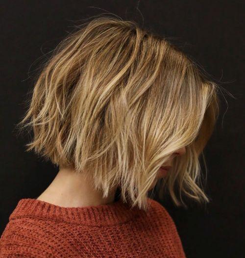 70 idees ecrasantes pour des coupes de cheveux courtes et saccadees 5e4142f4e7059 - 70 idées écrasantes pour des coupes de cheveux courtes et saccadées