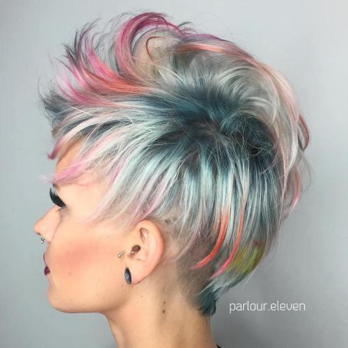 70 idees ecrasantes pour des coupes de cheveux courtes et saccadees 5e4142f672615 - Des coiffes qui décoiffent.....