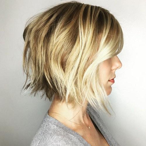 70 idees ecrasantes pour des coupes de cheveux courtes et saccadees 5e4142f76f18f - 70 idées écrasantes pour des coupes de cheveux courtes et saccadées