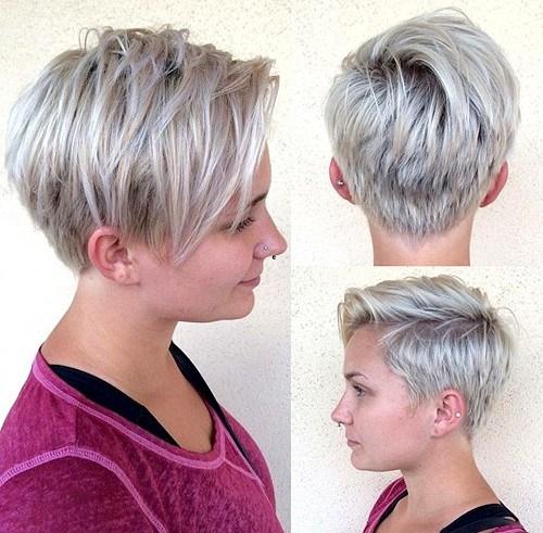 70 idees ecrasantes pour des coupes de cheveux courtes et saccadees 5e4142f78af8f - 70 idées écrasantes pour des coupes de cheveux courtes et saccadées