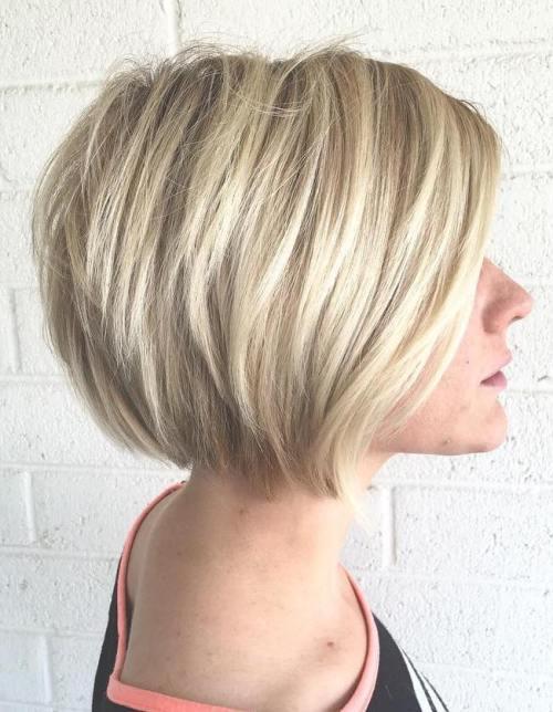 70 looks gagnants avec des coupes de cheveux bob pour les cheveux fins 5e414b2f6002e - 70 looks gagnants avec des coupes de cheveux Bob pour les cheveux fins