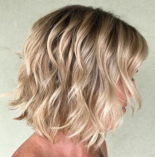 70 looks gagnants avec des coupes de cheveux bob pour les cheveux fins 5e414b30a7e3f - 70 looks gagnants avec des coupes de cheveux Bob pour les cheveux fins