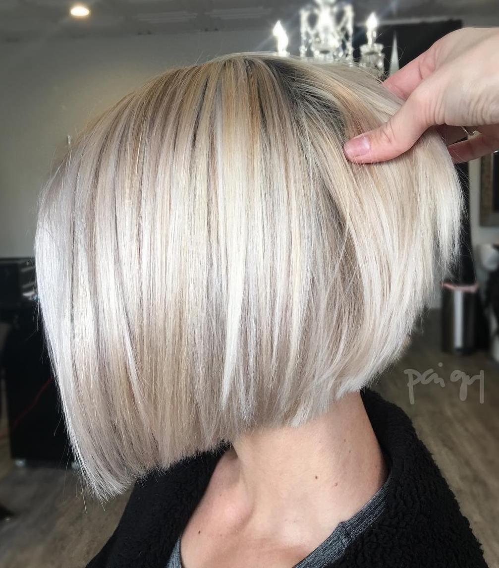 70 looks gagnants avec des coupes de cheveux bob pour les cheveux fins 5e414b30e210f - 70 looks gagnants avec des coupes de cheveux Bob pour les cheveux fins