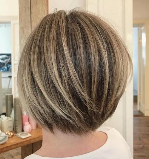 70 looks gagnants avec des coupes de cheveux bob pour les cheveux fins 5e414b32003ed - 70 looks gagnants avec des coupes de cheveux Bob pour les cheveux fins