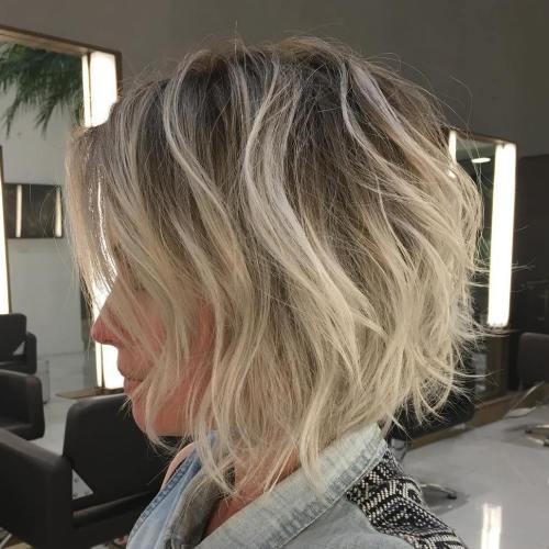 70 looks gagnants avec des coupes de cheveux bob pour les cheveux fins 5e414b3238302 - 70 looks gagnants avec des coupes de cheveux Bob pour les cheveux fins