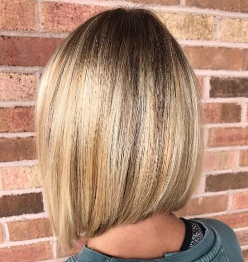 70 looks gagnants avec des coupes de cheveux bob pour les cheveux fins 5e414b32a9175 - 70 looks gagnants avec des coupes de cheveux Bob pour les cheveux fins