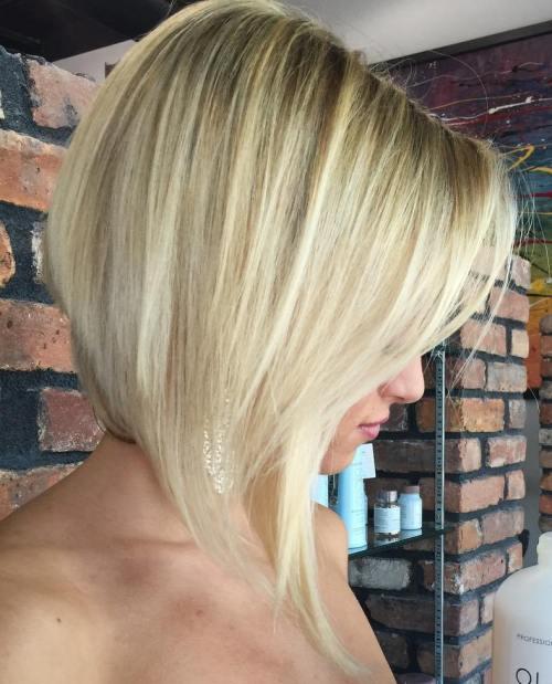 70 looks gagnants avec des coupes de cheveux bob pour les cheveux fins 5e414b335bcf5 - 70 looks gagnants avec des coupes de cheveux Bob pour les cheveux fins