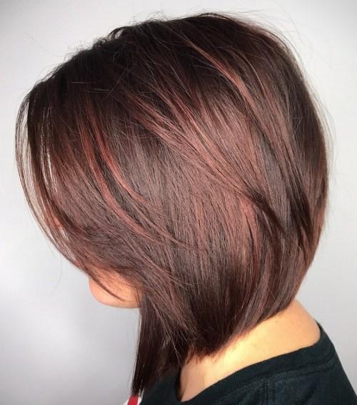 70 looks gagnants avec des coupes de cheveux bob pour les cheveux fins 5e414b3376161 - 70 looks gagnants avec des coupes de cheveux Bob pour les cheveux fins