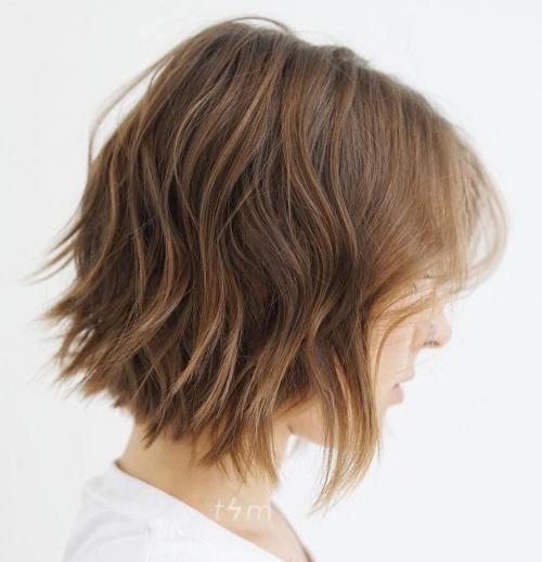 70 looks gagnants avec des coupes de cheveux bob pour les cheveux fins 5e414b3392a19 - 70 looks gagnants avec des coupes de cheveux Bob pour les cheveux fins
