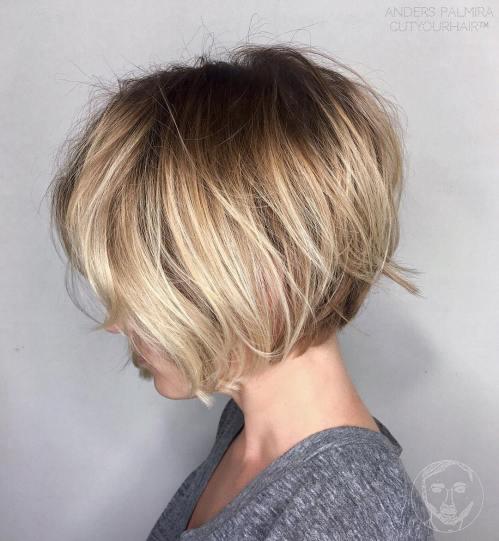 70 looks gagnants avec des coupes de cheveux bob pour les cheveux fins 5e414b354332e - 70 looks gagnants avec des coupes de cheveux Bob pour les cheveux fins