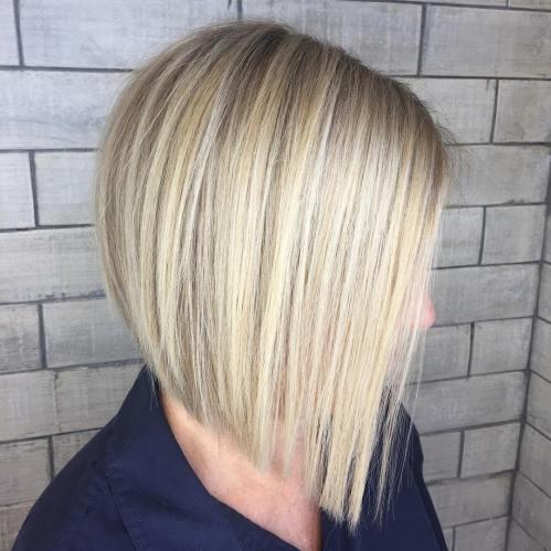 70 looks gagnants avec des coupes de cheveux bob pour les cheveux fins 5e414b357fd72 - 70 looks gagnants avec des coupes de cheveux Bob pour les cheveux fins