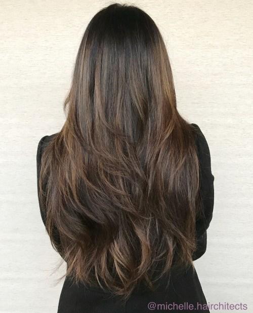 80 coiffures et coupes en couches mignonnes pour les cheveux longs 5e4157d14bb31 - 80 coiffures et coupes en couches mignonnes pour les cheveux longs